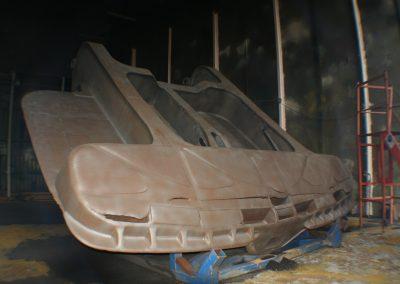 dthiload mining dump truck body 10